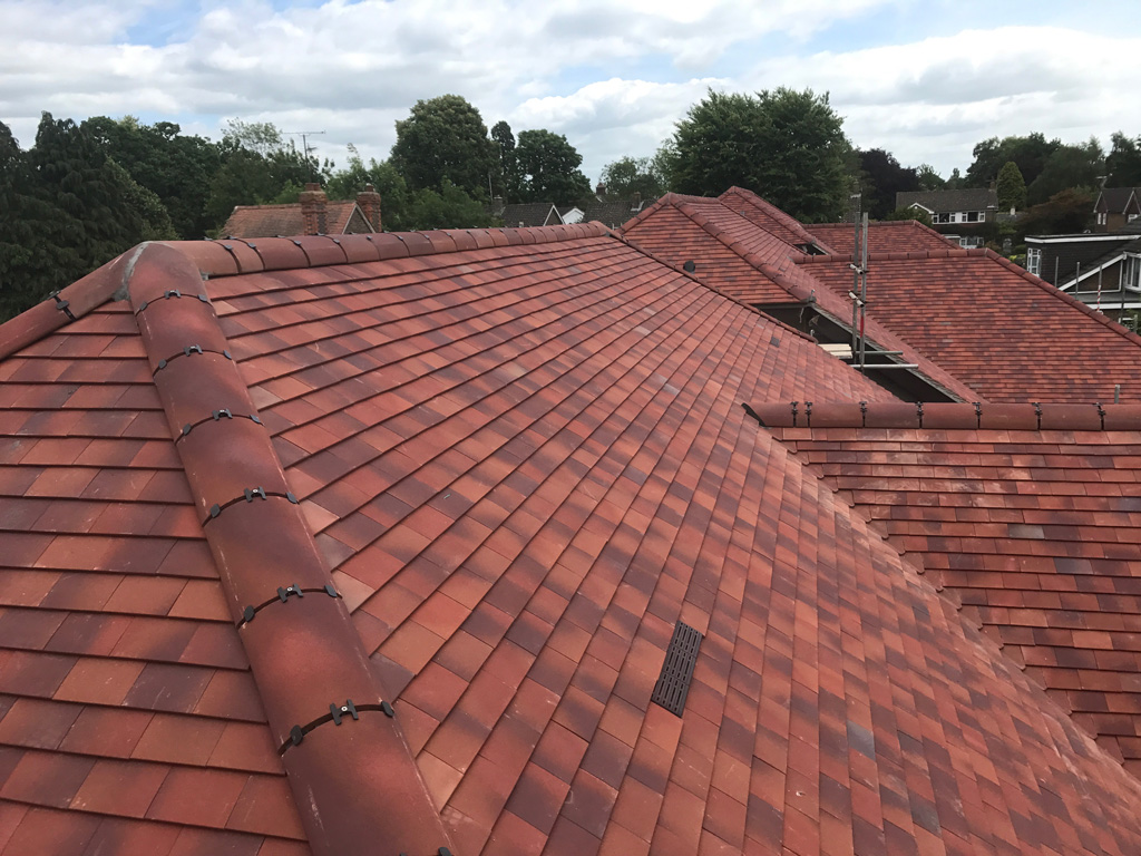 hove east sussex roofing